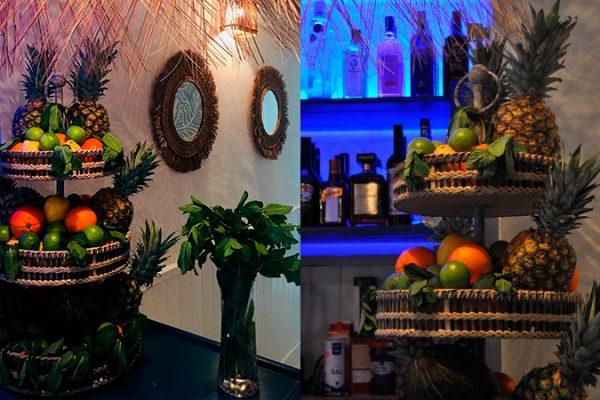 Bar Tropikal